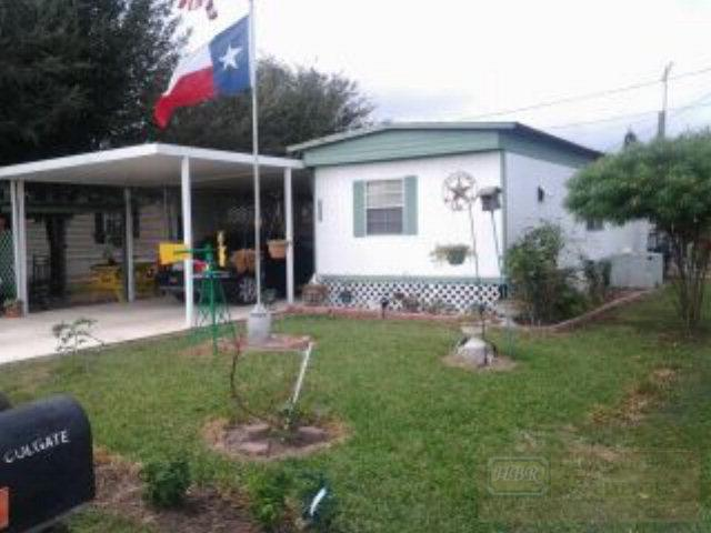 1212 SW Colgate #43, La Feria, TX 78559 (MLS #50251) :: The Martinez Team