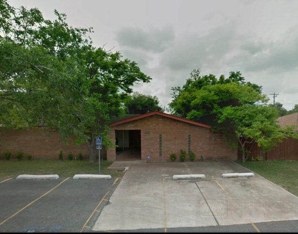 1636 E Clarke St., Harlingen, TX 78550 (MLS #53645) :: The Martinez Team