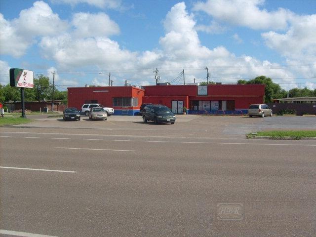 2101 E Harrison St., Harlingen, TX 78550 (MLS #54476) :: The Martinez Team