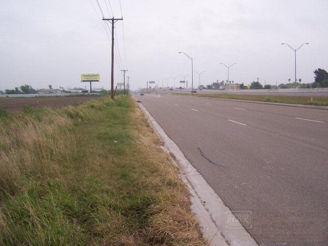 00 W Expressway 83, Harlingen, TX 78552 (MLS #55805) :: The Martinez Team
