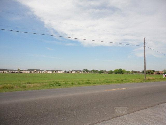 0 Trenton Rd., Edinburg, TX 78539 (MLS #55816) :: The Martinez Team