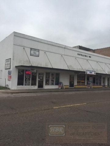 150 E Stenger St., San Benito, TX 78586 (MLS #55881) :: The Monica Benavides Team at Keller Williams Realty LRGV