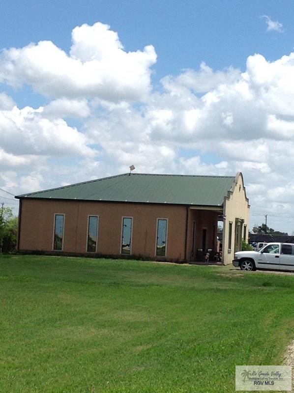 3440 Fm 511, Brownsville, TX 78521 (MLS #29653590) :: The Monica Benavides Team at Keller Williams Realty LRGV