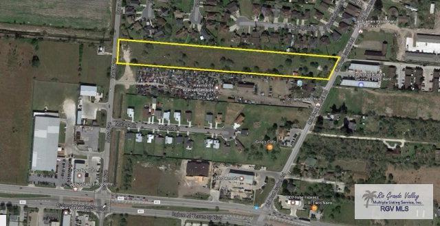 2601 Old Port Isabel Rd., Brownsville, TX 78526 (MLS #29654525) :: The Monica Benavides Team at Keller Williams Realty LRGV