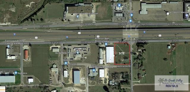 000 E Mile 1 #16, Mercedes, TX 78570 (MLS #29707306) :: The Martinez Team