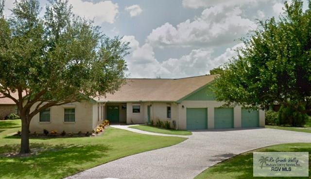 1748 Brazo Circle, Harlingen, TX 78552 (MLS #29707855) :: The Martinez Team