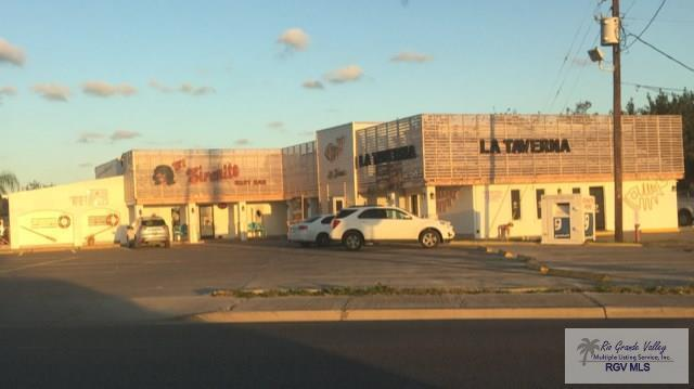 5250 Paredes Line Rd., Brownsville, TX 78526 (MLS #29709690) :: The Martinez Team