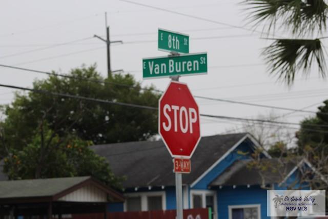 748 & 754 E Van Buren St., Brownsville, TX 78520 (MLS #29710180) :: The Martinez Team