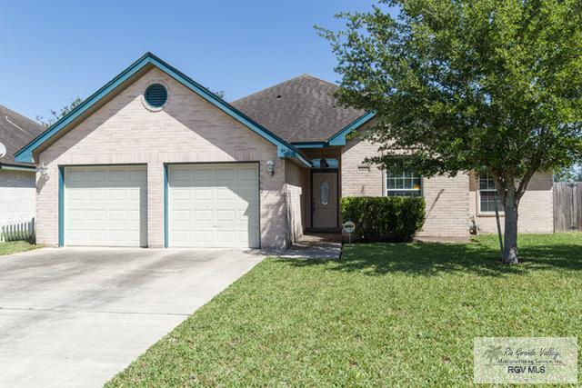 5000 Daffodil Ave., Brownsville, TX 78520 (MLS #29710986) :: The Martinez Team