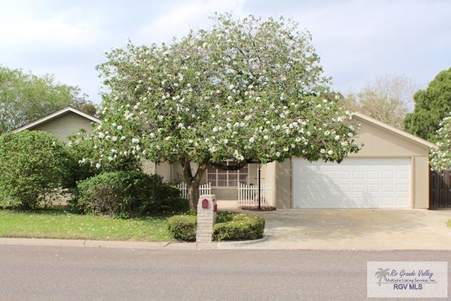 2817 Ted Cir., Harlingen, TX 78550 (MLS #29710991) :: Berkshire Hathaway HomeServices RGV Realty