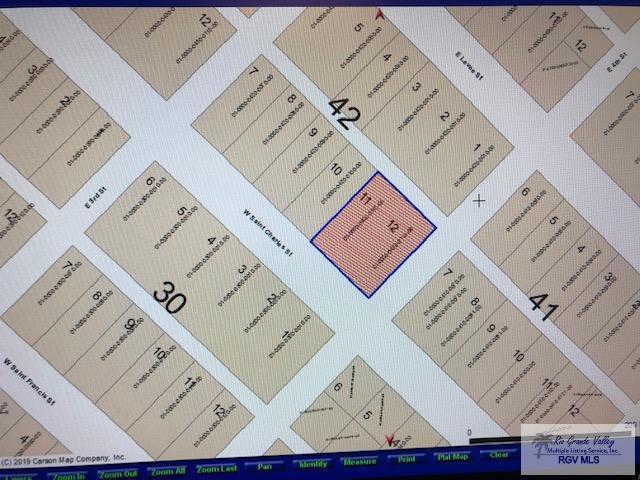 351 E St Charles St., Brownsville, TX 78520 (MLS #29717147) :: The Monica Benavides Team at Keller Williams Realty LRGV