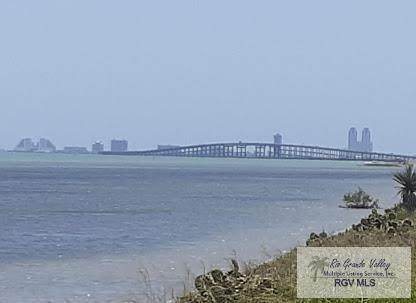 00 Hwy 100, Port Isabel, TX 78578 (MLS #29723836) :: The MBTeam