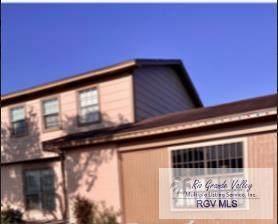 1517 Haverford Blvd., Harlingen, TX 78550 (MLS #29724734) :: The MBTeam