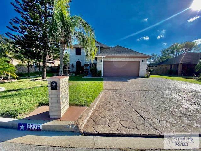 2776 Fleet St. Swimming Pool, Brownsville, TX 78521 (MLS #29725645) :: The MBTeam
