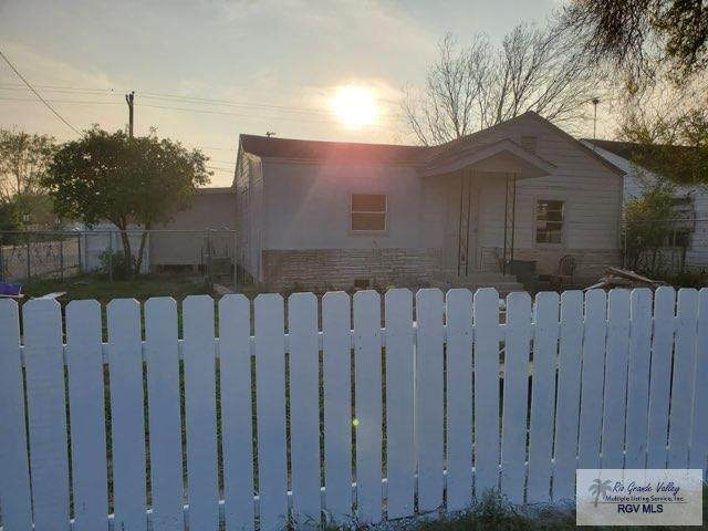 701 W Saint Charles St., Brownsville, TX 78520 (MLS #29726672) :: The MBTeam