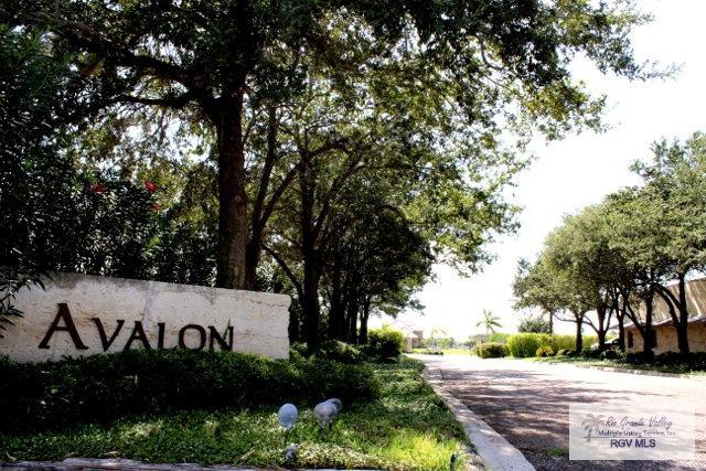 Lot 1 Avalon Dr., Harlingen, TX 78552 (MLS #29701881) :: The Monica Benavides Team at Keller Williams Realty LRGV