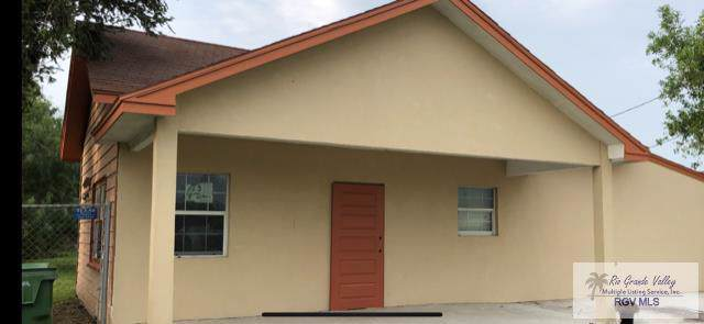 5455 12TH ST. Newly Remodeled, Brownsville, TX 78521 (MLS #29720057) :: The Monica Benavides Team at Keller Williams Realty LRGV