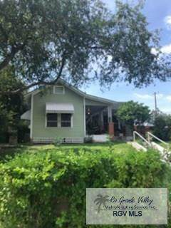 1444 S Frontage, Brownsville, TX 78520 (MLS #29725398) :: The MBTeam