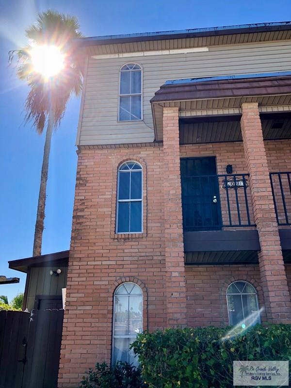 1900 E Elizabeth St. #6005, Brownsville, TX 78520 (MLS #29708928) :: The Martinez Team