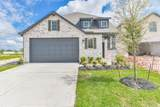 15714 Cairnwell Bend Drive - Photo 1