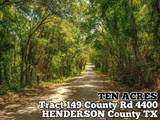 Tract 149 County Road 4400 - Photo 1