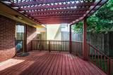 821 Teetshorn Street - Photo 31