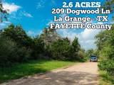2.6-ac Dogwood Lane - Photo 1
