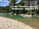 Lot 407 Palomino Springs - Photo 1