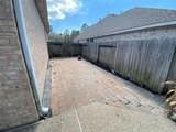 20522 Atascocita Shores Drive - Photo 18