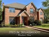 3905 Briarwood Drive - Photo 1