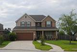 5002 Sawmill Timber Drive - Photo 1
