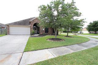 3005 Middletrace Lane, League City, TX 77539 (MLS #10384355) :: Texas Home Shop Realty