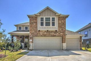 2863 Flower Creek Lane, League City, TX 77539 (MLS #11074114) :: Texas Home Shop Realty