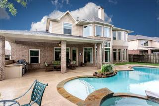 721 Cumberland Ridge Lane, League City, TX 77573 (MLS #11075178) :: Texas Home Shop Realty