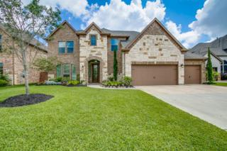 1266 San Benedetto, League City, TX 77573 (MLS #13472535) :: Texas Home Shop Realty