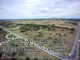 4 acres Lariat Trace, Bandera, TX 78003 (MLS #13518844) :: Magnolia Realty