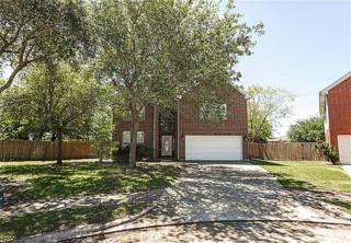 3253 Rachel Lane, Katy, TX 77493 (MLS #1381434) :: Texas Home Shop Realty