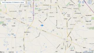 0 Big Island Drive, Manvel, TX 77578 (MLS #14496599) :: NewHomePrograms.com LLC