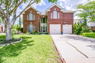 16003 Salton Point Drive, Friendswood, TX 77546 (MLS #15309079) :: Texas Home Shop Realty