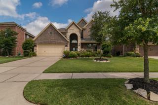 2393 Santa Luz Path, League City, TX 77573 (MLS #16579912) :: Texas Home Shop Realty