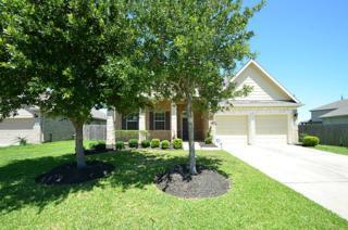129 N Avery Springs Lane, Dickinson, TX 77539 (MLS #16858334) :: Texas Home Shop Realty