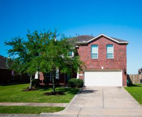 2247 Waxwing Drive, League City, TX 77573 (MLS #17844507) :: Texas Home Shop Realty