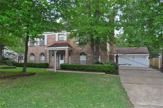 2911 Big Springs Drive, Kingwood, TX 77339 (MLS #21022993) :: Magnolia Realty