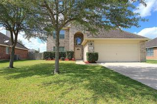 3237 Meadow Bay Lane, League City, TX 77539 (MLS #21564444) :: Texas Home Shop Realty