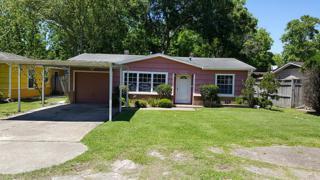 2321 Pecan Street, Dickinson, TX 77539 (MLS #22755904) :: Texas Home Shop Realty