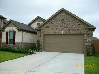 2831 Mezzomonte Lane, League City, TX 77573 (MLS #2342387) :: NewHomePrograms.com LLC