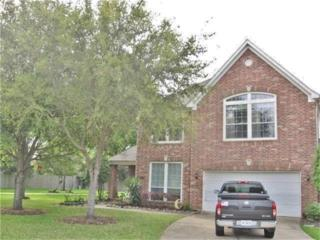 3100 Red Maple Drive, Friendswood, TX 77546 (MLS #23837542) :: Texas Home Shop Realty