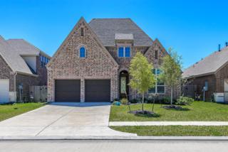 762 Mayhill Ridge Lane, League City, TX 77573 (MLS #26267275) :: Texas Home Shop Realty