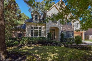 5903 Country Falls Lane, Kingwood, TX 77345 (MLS #26628084) :: Magnolia Realty