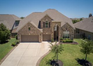 2309 Brighton Park Lane, Friendswood, TX 77546 (MLS #27552104) :: Texas Home Shop Realty